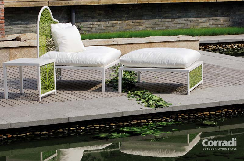 Foglia Outdoor Furniture Collection 2