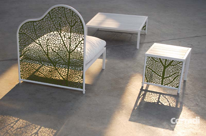 Foglia Outdoor Furniture Collection 3