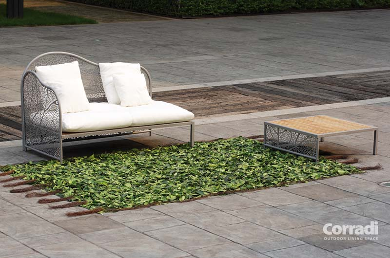Foglia Outdoor Furniture Collection 4