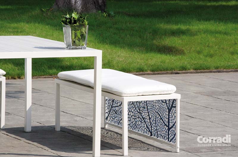 Foglia Outdoor Furniture Collection 7