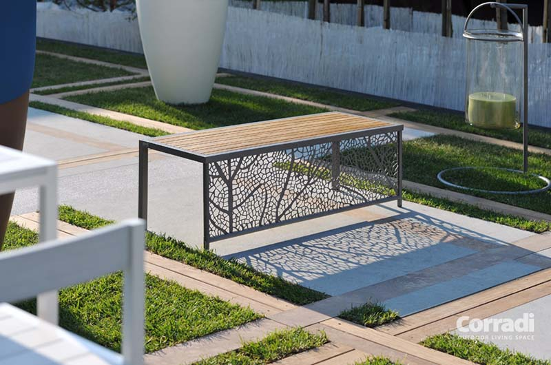 Foglia Outdoor Furniture Collection 8