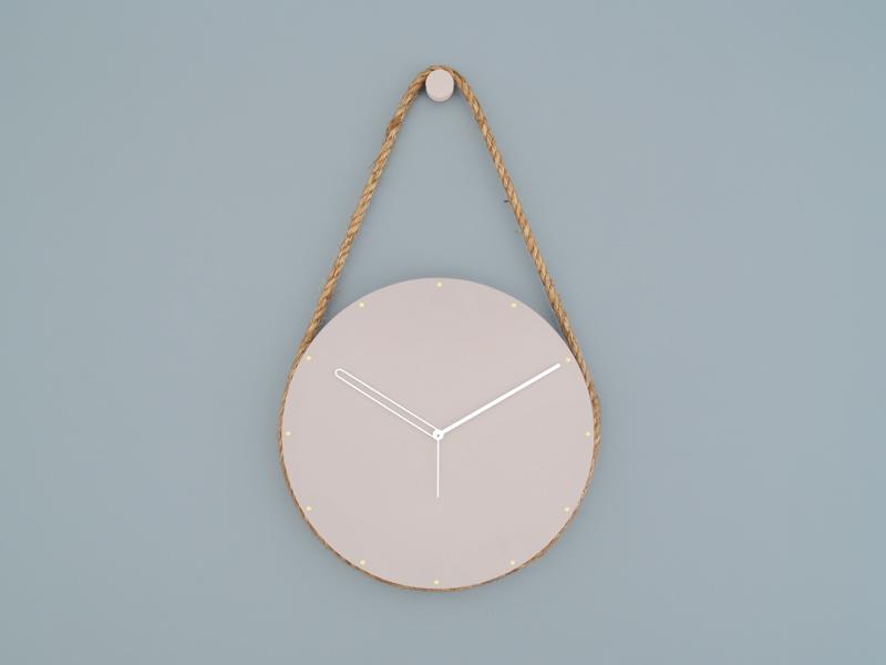 Hanging Clock 5