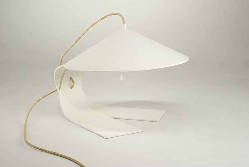 Hanoi Lamp by Federico Churba 4
