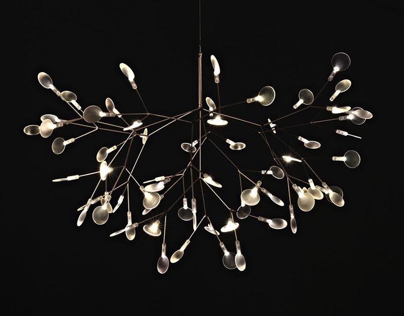 Heracleum Lamp by Bertjan Pot for Moooi 1