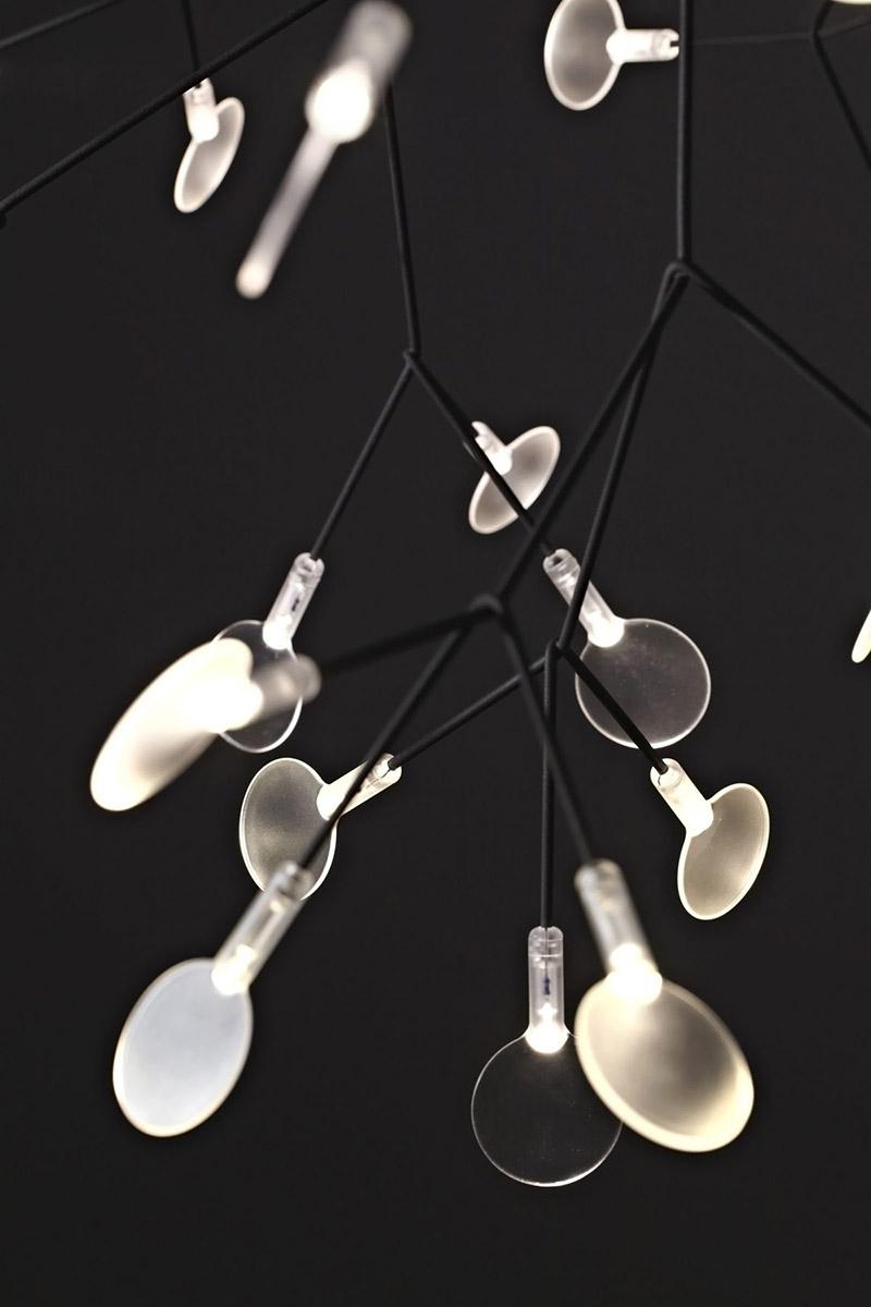 Heracleum Lamp by Bertjan Pot for Moooi 2