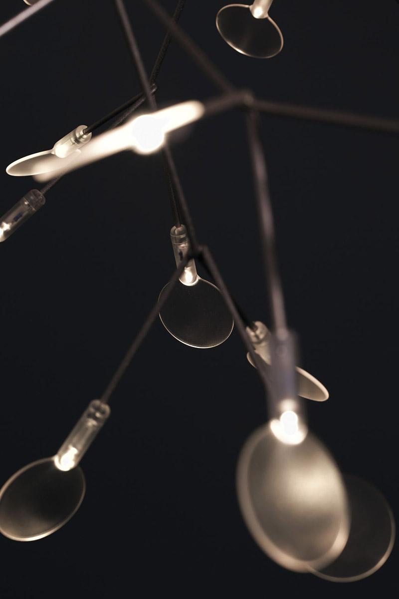 Heracleum Lamp by Bertjan Pot for Moooi 3