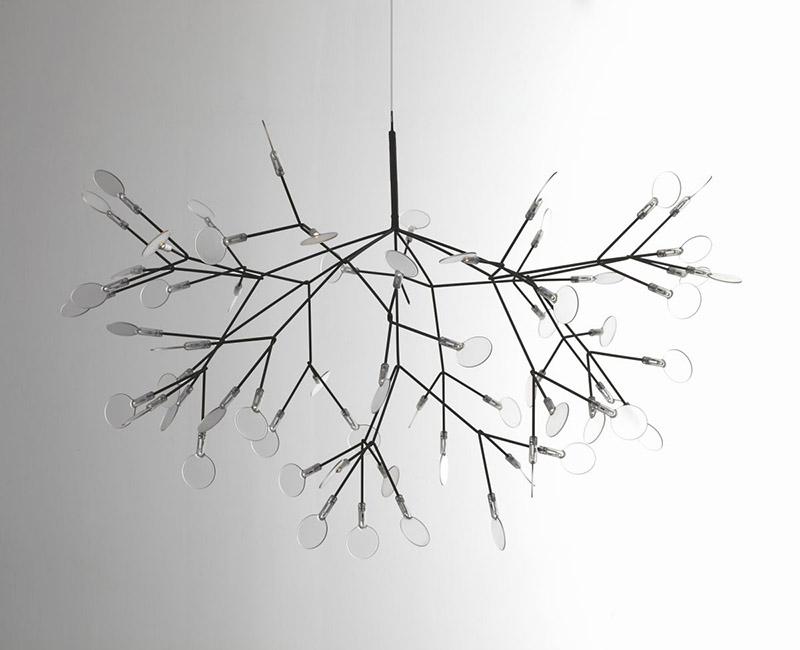 Heracleum Lamp by Bertjan Pot for Moooi 5