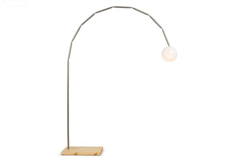 Kink Floor Lamp