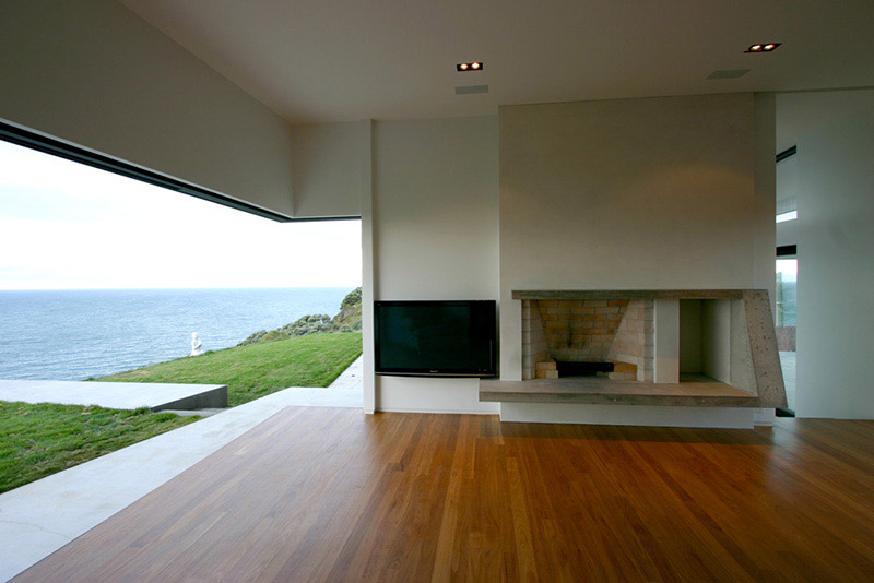 Korora House by Daniel Marshall Architects 10