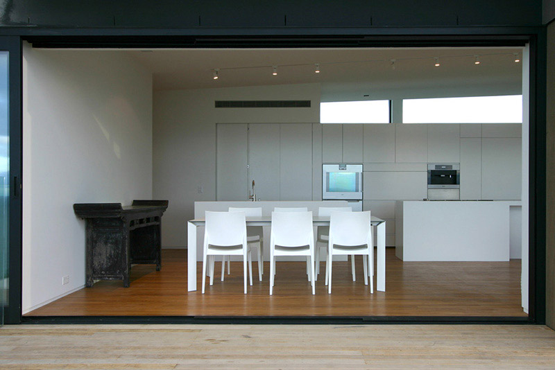 Korora House by Daniel Marshall Architects 11