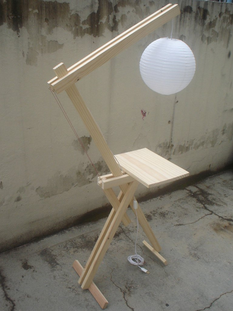 Lumen Lamp by Enrico Salis 9
