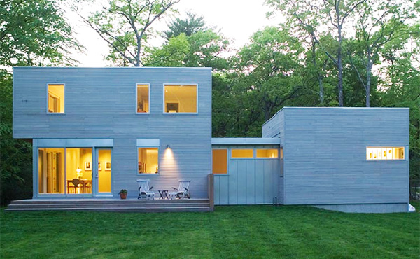 Manio Downing Residence by Dan Hisel Architects 1
