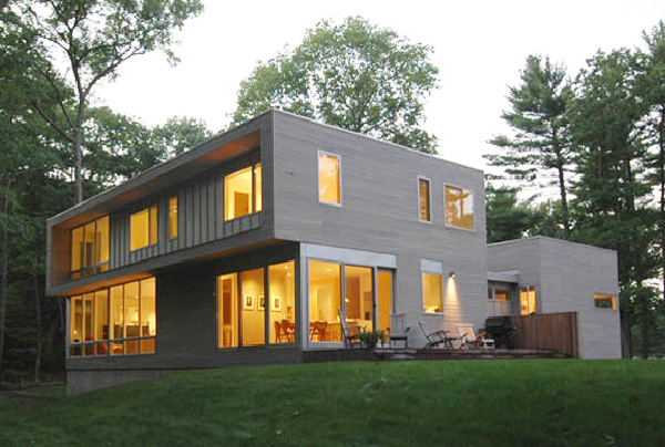 Manio Downing Residence by Dan Hisel Architects 3