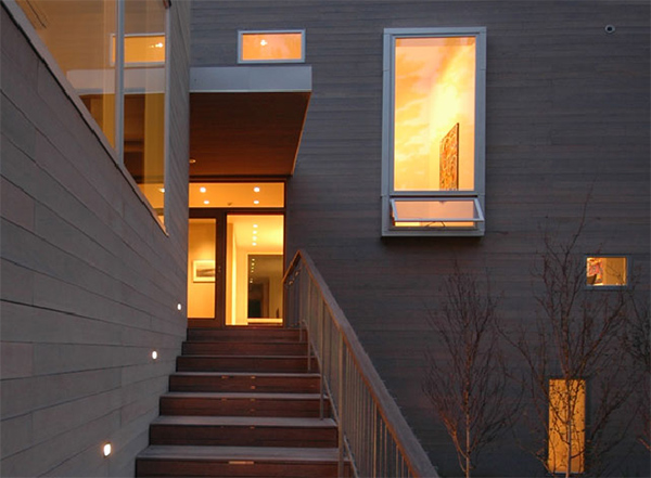 Manio Downing Residence by Dan Hisel Architects 8