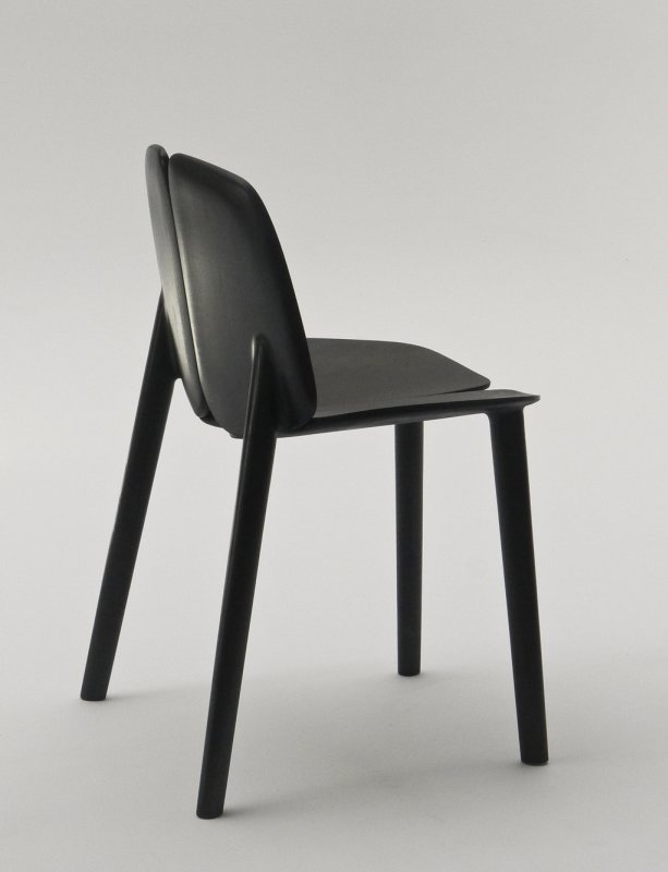Wooden Seating Furniture Osso Chair 6