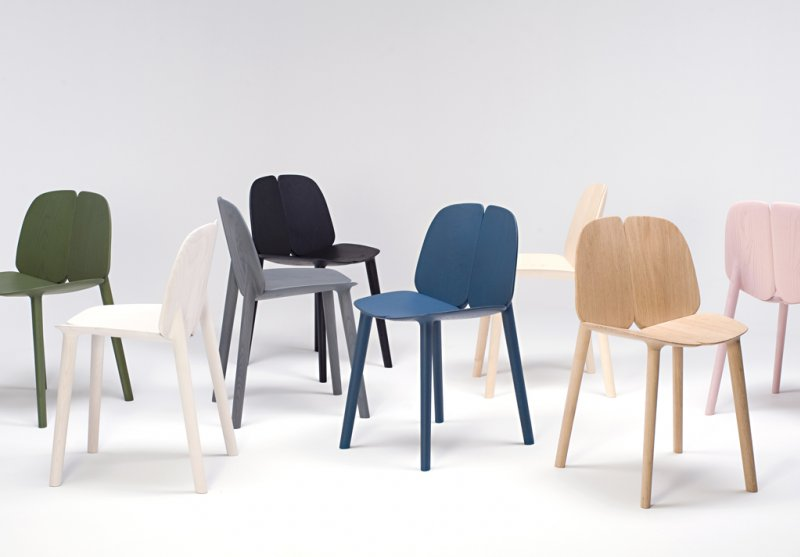 Wooden Seating Furniture Osso Chair 7