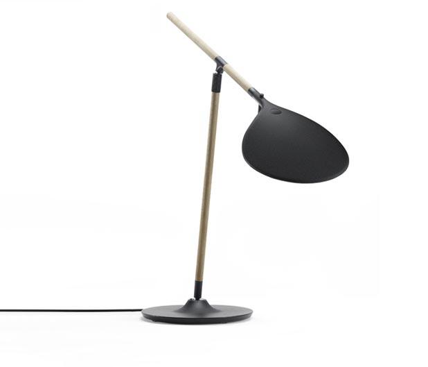 Paddle Lamp by Benjamin Hubert 6