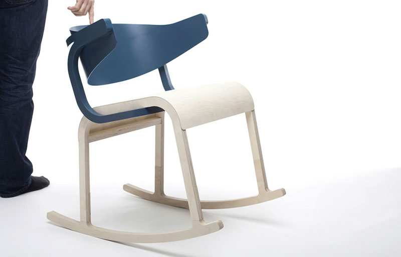 Perch Furniture Collection by Pierre Favresse 6