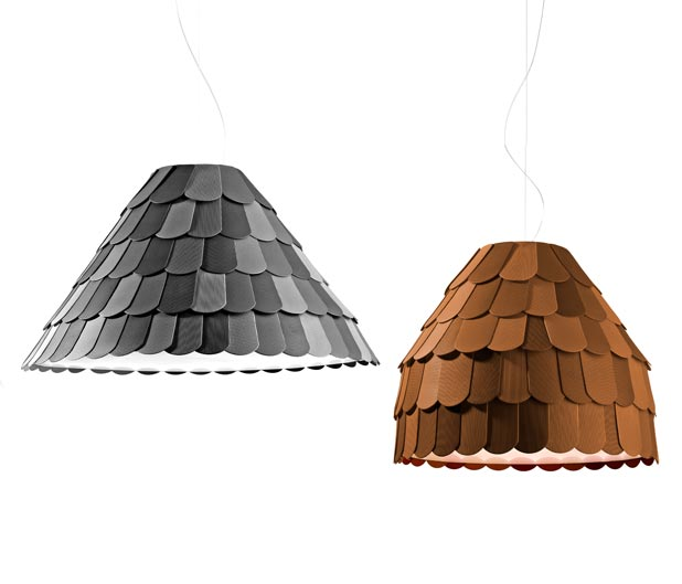 Roofer Lamp by Benjamin Hubert 6