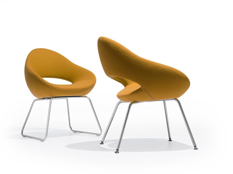 Shark Chair by Rene Holten 1