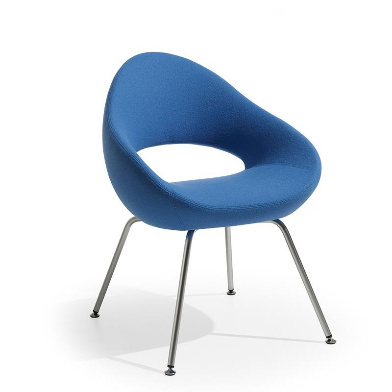 Shark Chair by Rene Holten 2