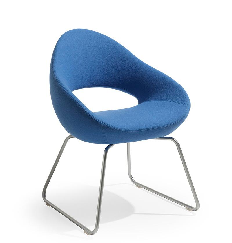 Shark Chair by Rene Holten 4