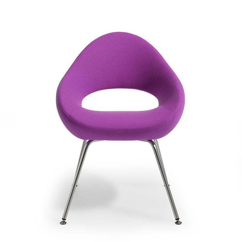 Shark Chair by Rene Holten 5