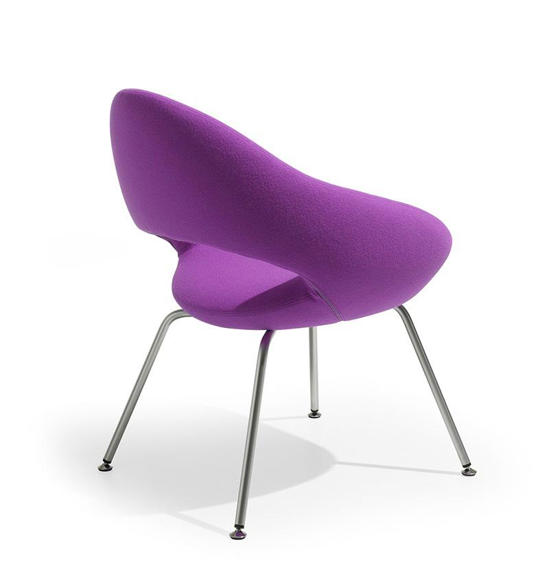 Shark Chair by Rene Holten 6