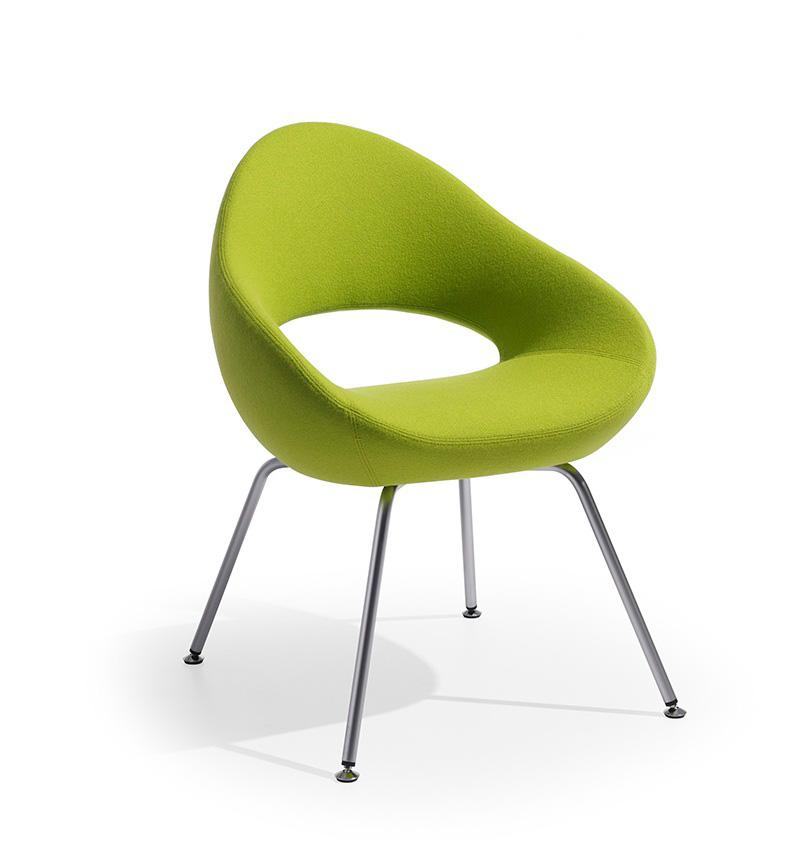 Shark Chair by Rene Holten 7