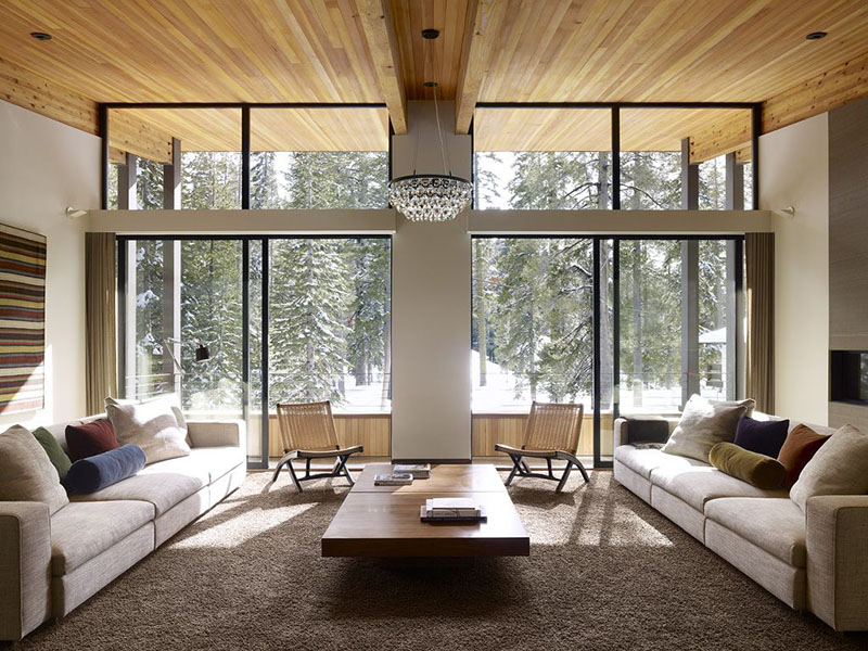 Suger Bowl Residence by John Maniscalco Architecture 5