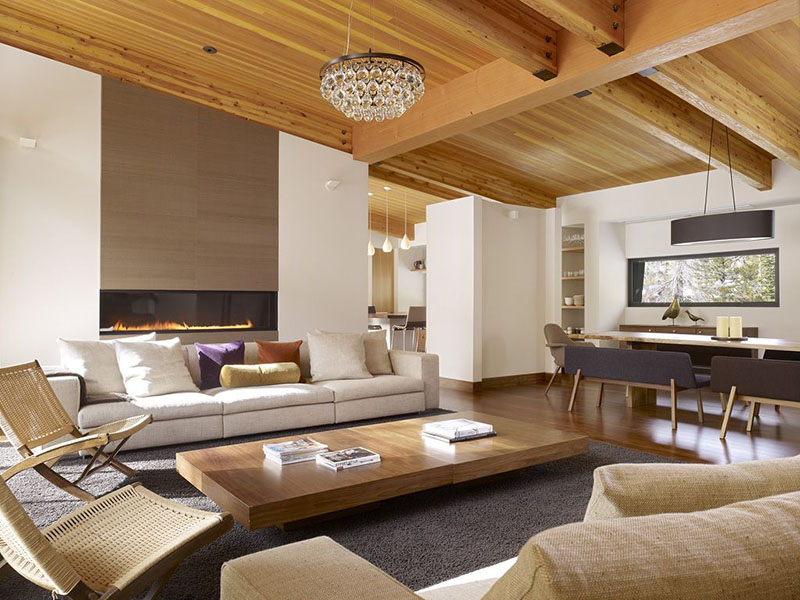 Suger Bowl Residence by John Maniscalco Architecture 6