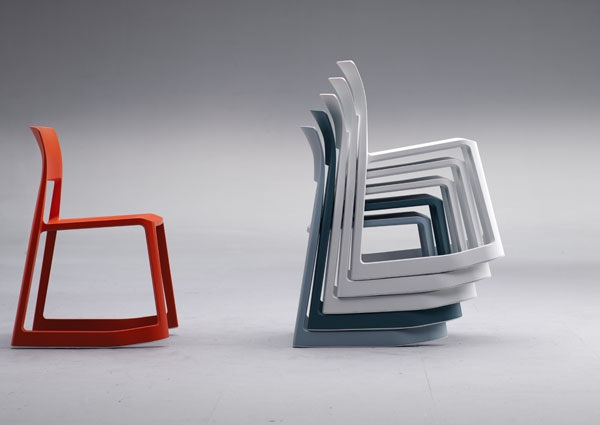 Tip Ton Chair by Barber Osgerby 1