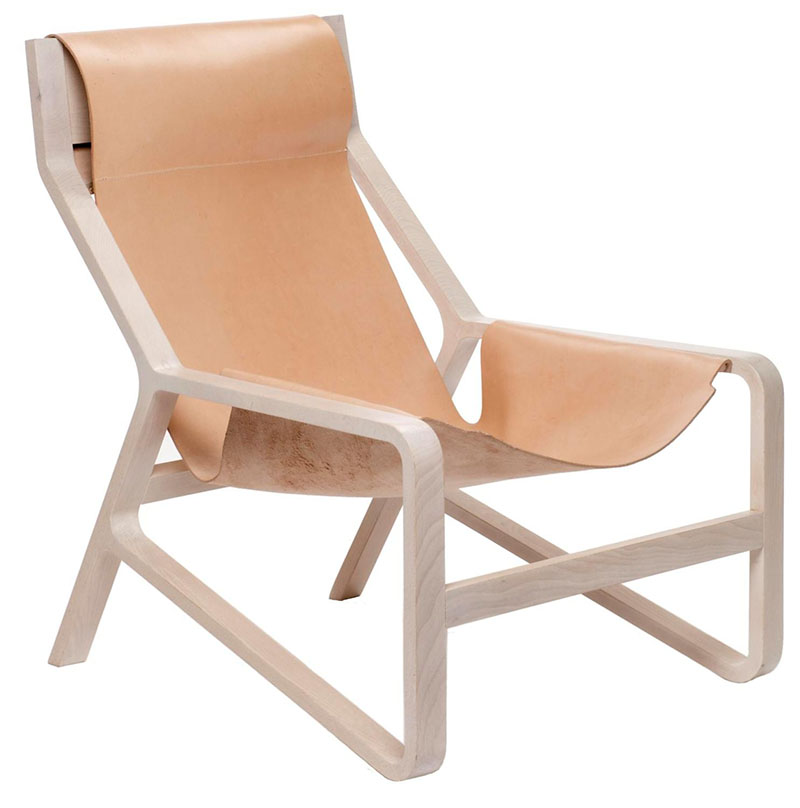 Toro Lounge Chair by Blu Dot 1