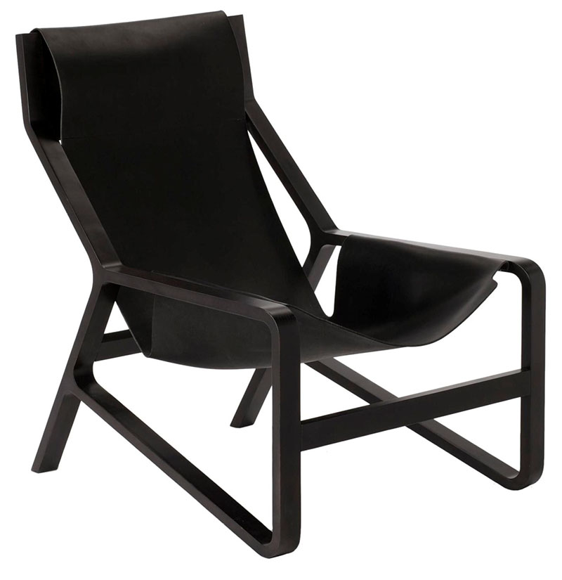 Toro Lounge Chair by Blu Dot 2