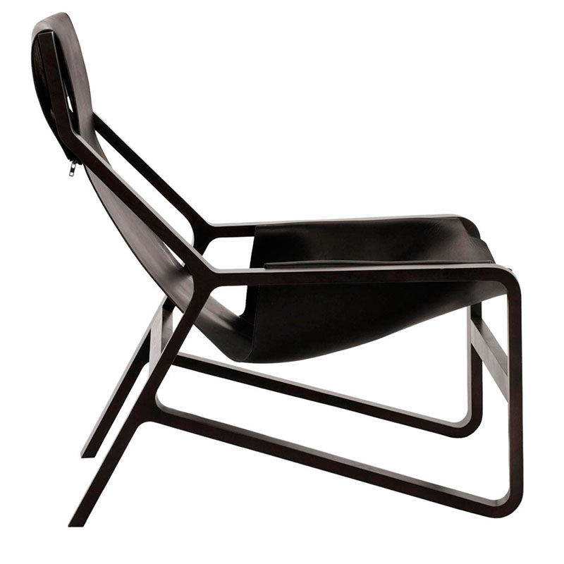 Toro Lounge Chair by Blu Dot 4