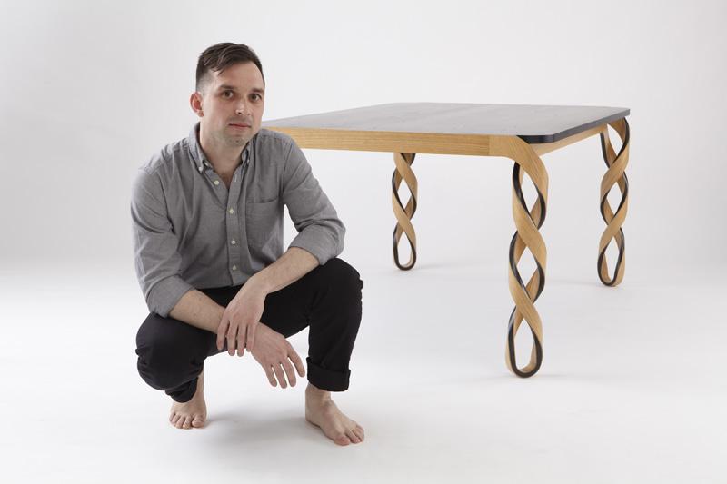 Watson Table by Paul Loebach 4