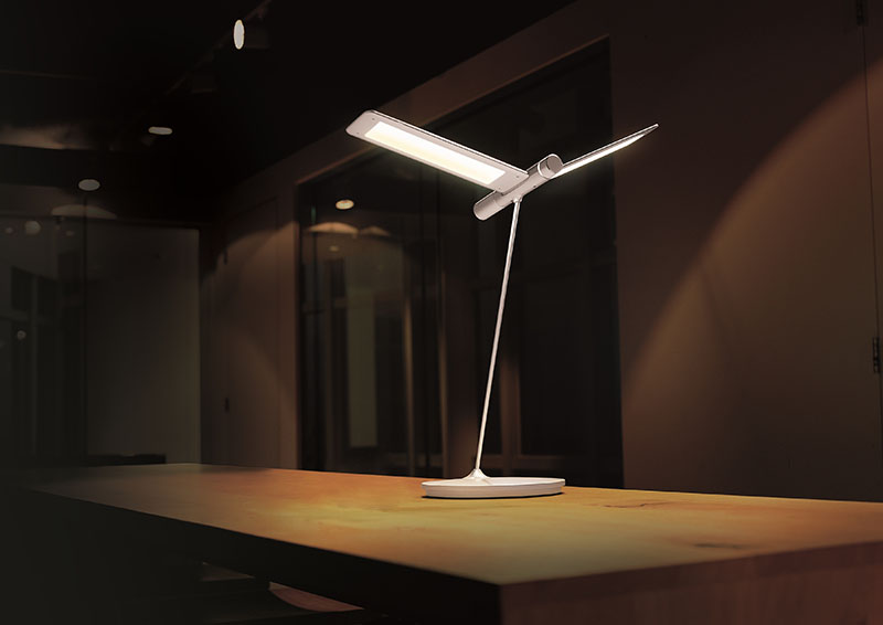 Seagull Table Lamp 2