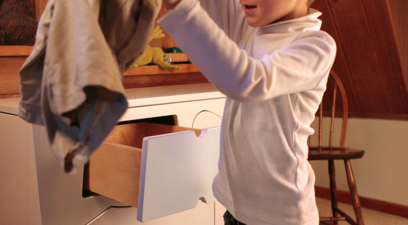 Training Dresser 4