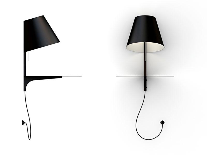 Alux Lamp-cum-Table 1