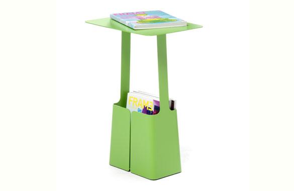 Bucky Side Table 1