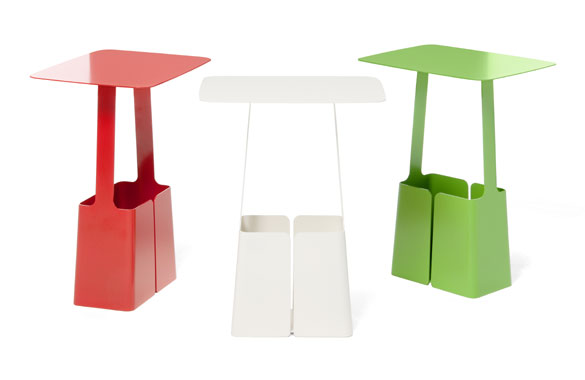 Bucky Side Table 2