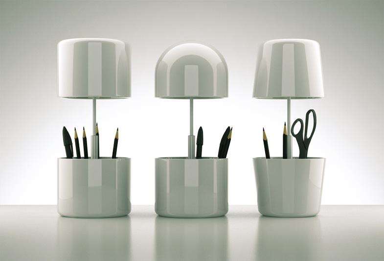 Cap Lamp 3