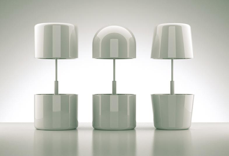 Cap Lamp 5