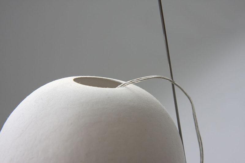 Cappello Lamp by Molo Design 5