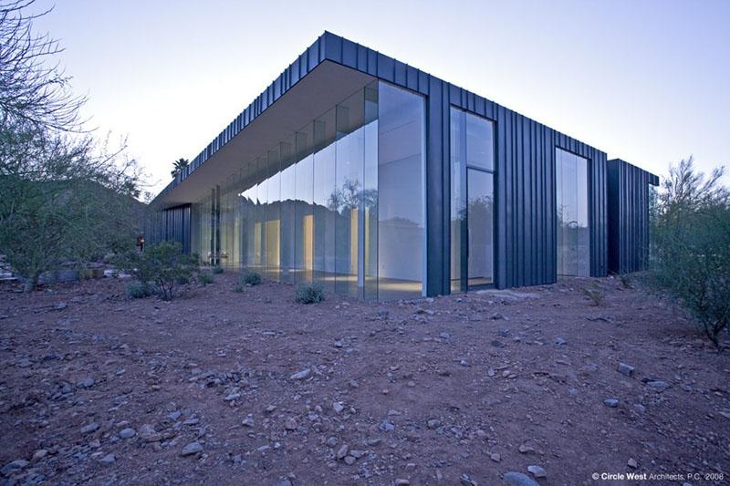 Desert House 1