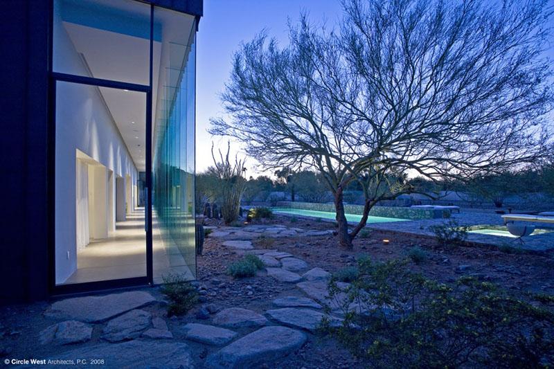 Desert House 3
