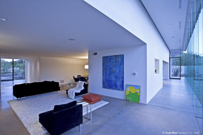 Desert House 5
