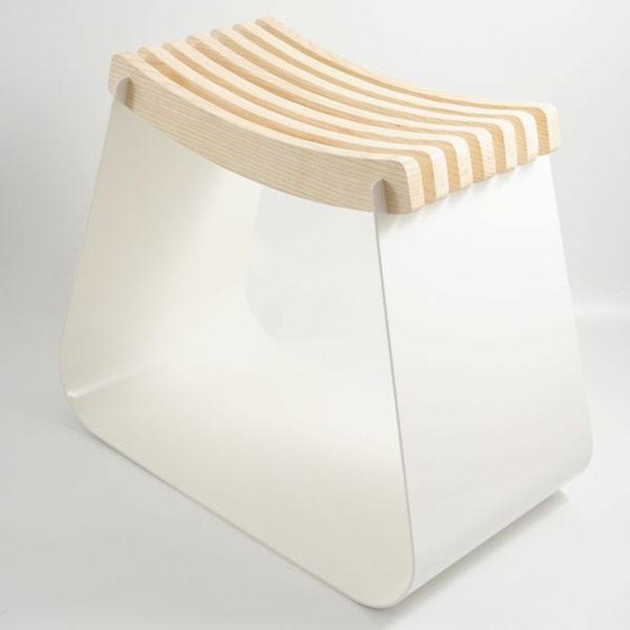 Henri Stool Design 2
