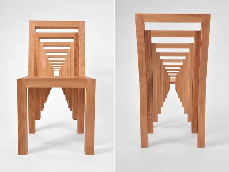 Inception Chair 3