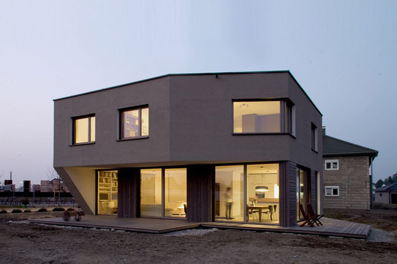 LandyM House by andOFFICE 1